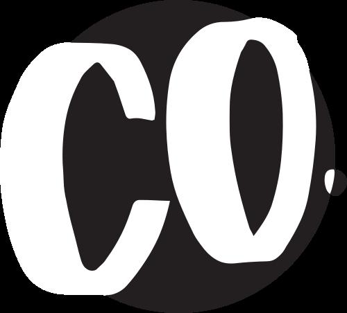 Gruppo CO - Web agency - Logo