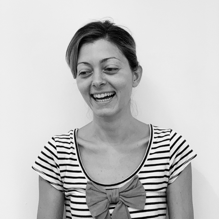 Web Agency Firenze - Team - Chiara