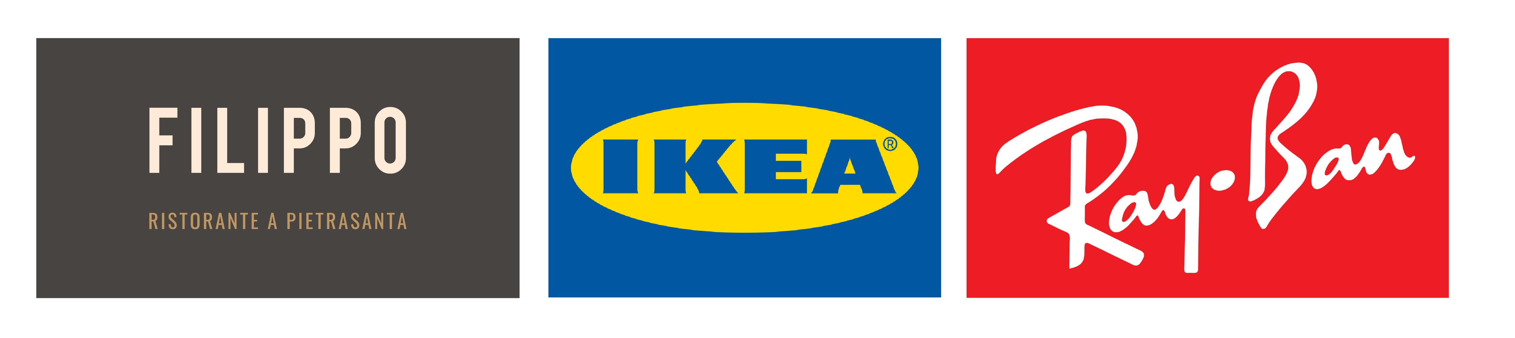 Tipologie di logo - logo-logotipo