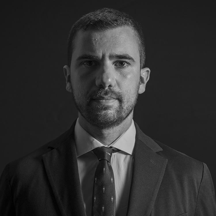 Web Agency Firenze - Team - Dario