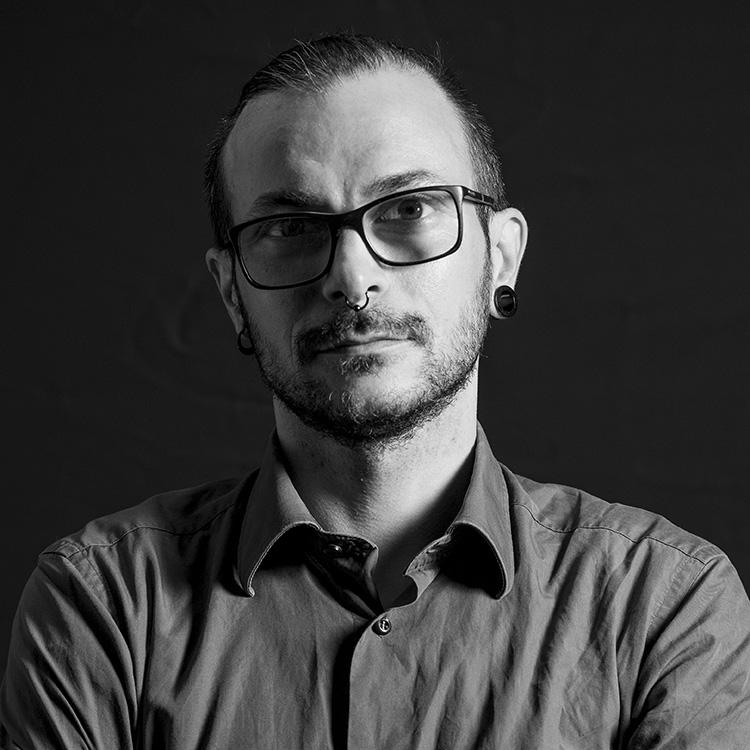 Web Agency Firenze - Team - Marco
